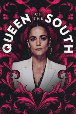 Queen of the South (2019) Season 4 Complete