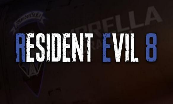 Pour le printemps  Resident Evil 8