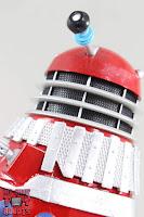 """Brotherhood of the Daleks Red """"Thalek"""" Dalek 07"""