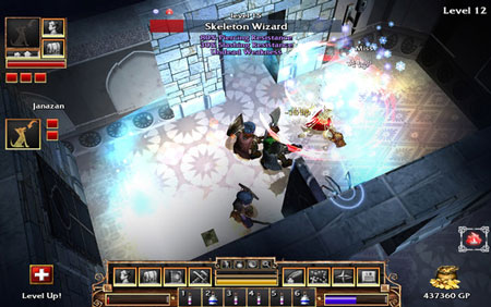 Free Download FATE The Cursed King PC Full Version