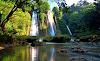 Enchantment of Cikaso Sukabumi Waterfall