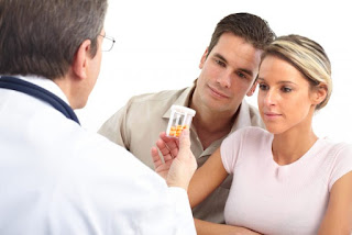 Obat Infeksi Saluran Kemih