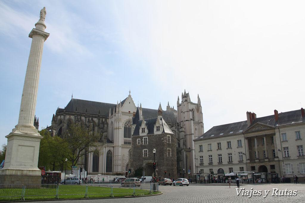 Saint-Pierre-et-Saint-Paul de Nantes