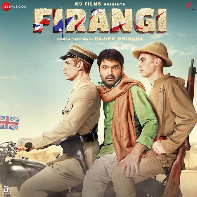 Firangi 2017 Hindi Movie 720p PDVDRip,DVDScr,HDRip,BRRIp,mp4