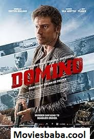 Domino (2019) Full Movie English WEB-HD 480p