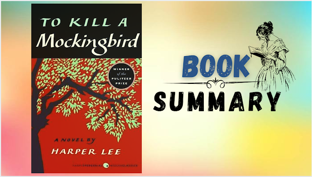 To kill a mocking bird Book summary