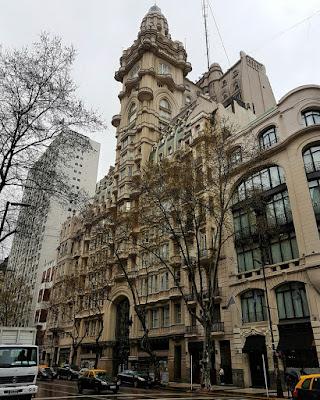 #Travel - O que quero ver em Buenos Aires Palácio Barolo