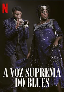 Review – A Voz Suprema do Blues