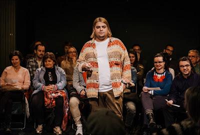 'Las cosas extraordinarias' en el Teatro Lara