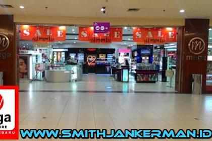 Lowongan PT. Mega Department Store Pekanbaru April 2018