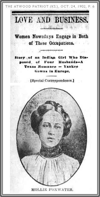 Tennessee Serial Killer 1902 Indian
