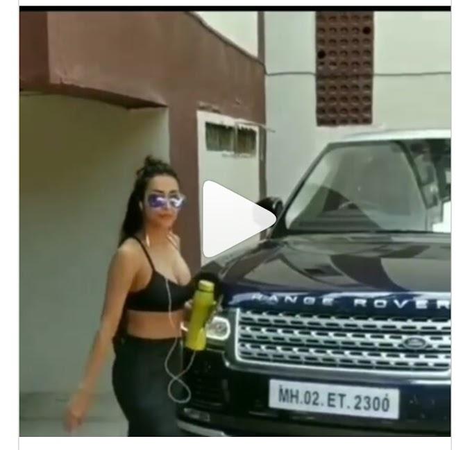 Malaika and Kangana's gym look are getting viral on social media