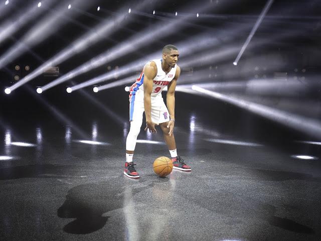 Langston Galloway   PistonsFR, actualité des Detroit Pistons en France