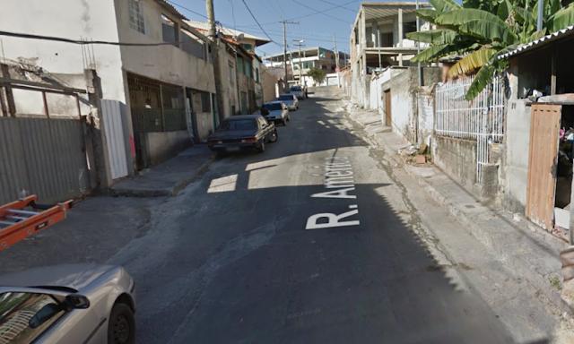 Luziense que fugiu da cidade devido à ameaças, é encontrado morto em BH