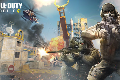 Review Game CODM (Call of Duty Mobile)