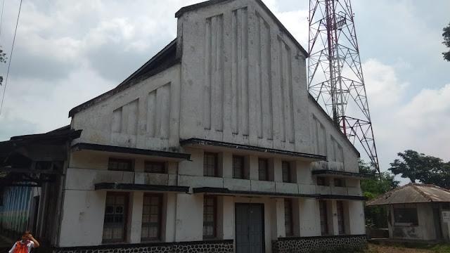 stasiun radio rancaekek
