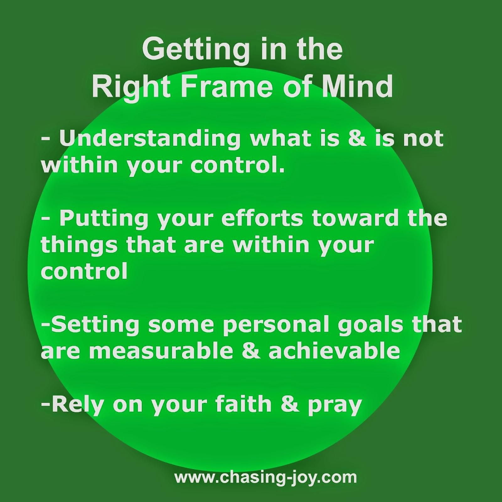 Your Frame Of Mind - Frame Design & Reviews ✓