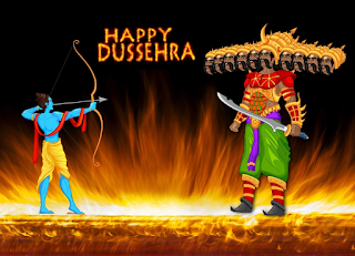 Dussehra festival 2019