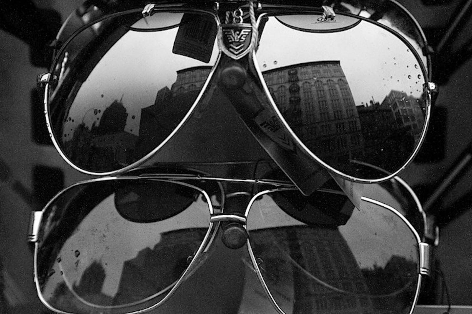 fb30060c9d gafas de sol de madera: Historia de las Gafas Ray Ban