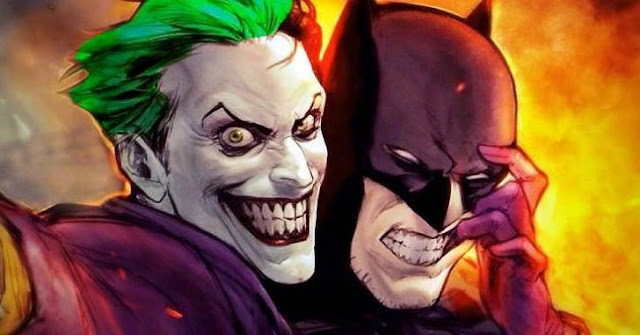 Batman dan Joker