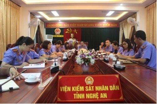 Phê chuẩn bắt khẩn cấp 1 đối tượng ở Nghệ An đưa người đi nước ngoài trái phép