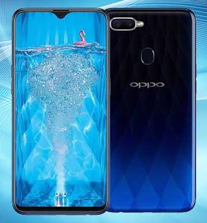 Oppo F9 Pro Image