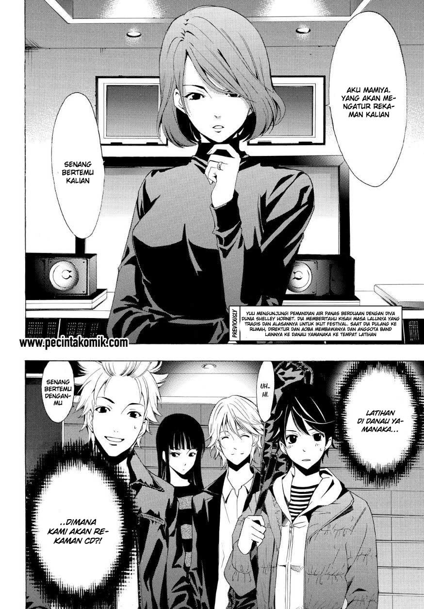 Fuuka Chapter 90-3