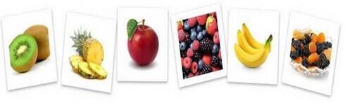 karbonhidratlı meyveler
