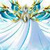 Armadura de Zeus é revelada  nas novas imagens do anime brasileiro de Os Cavaleiros do Zodíaco!