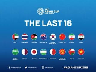 مواعيد مباريات تصفيات اسيا لكاس العالم 2022 والقنوات الناقلة الخميس الموافق14-11-2019