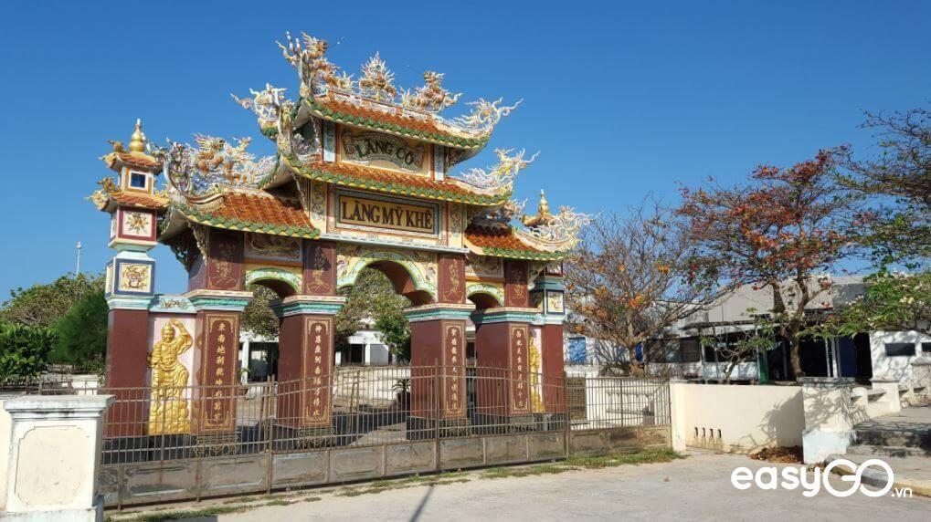 địa điểm du lịch Phú Quý