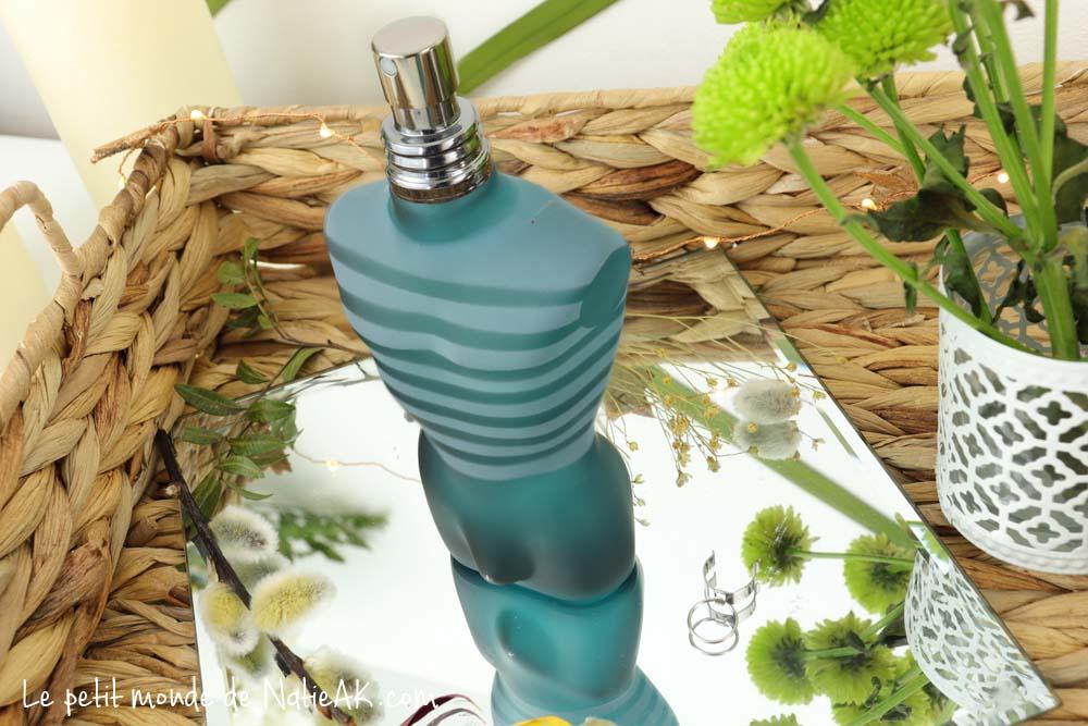 quel est le parfum pour homme le plus vendu ?