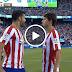 Διέλυσε με 7-3 την Ρεάλ Μαδρίτης, η Ατλέτικο (Video)