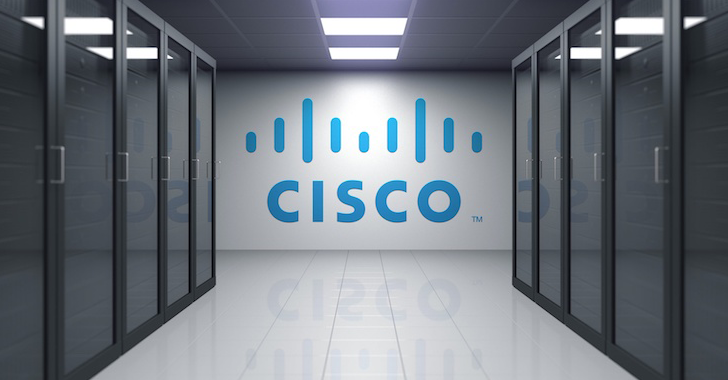Critical Flaw with Cisco
