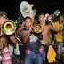 Muita irreverência e alegria marcam o segundo dia do Carnaval Cultural de Porto Seguro