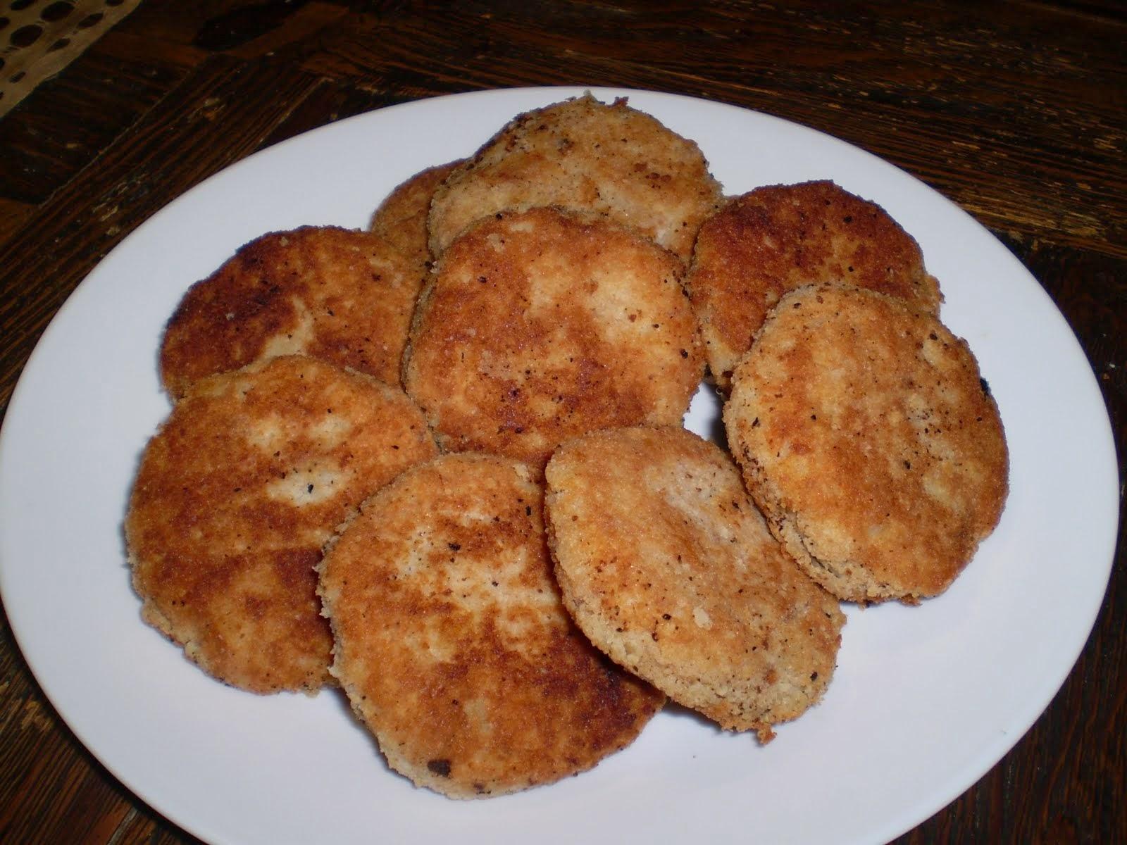 como cocinar tortitas de papas con queso | Cocinando Rápido y Facil
