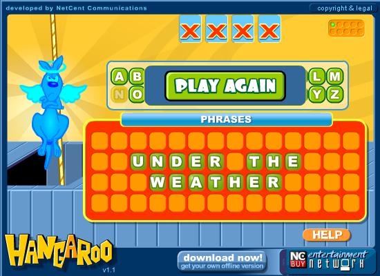 Download Game Hangaroo Gratis Untuk PC dan Laptop