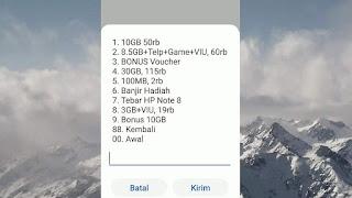 Cara Mendapatkan Kuota Gratis 3 2020 - Cara Nendapatkan Kuota Gratis 3 30 GB Tanpa Aplikasi