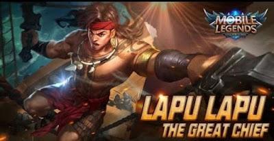 5 Hero Fighter Tergigih Di Game Mobile Legends Bulan Febuari 2019