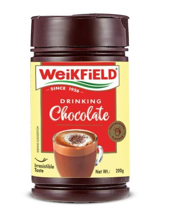 Weikfield Cocoa Powder