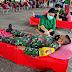 Sambut HUT ke 76 TNI, Donor Darah di Lanud Soewondo