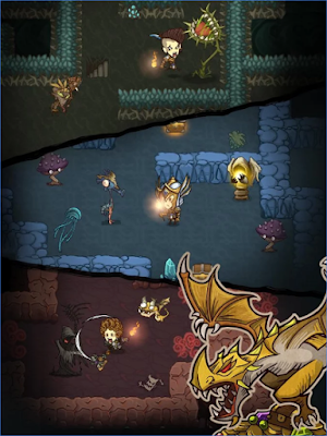 Guide The Greedy Cave Mod Apk Walkthrough Update