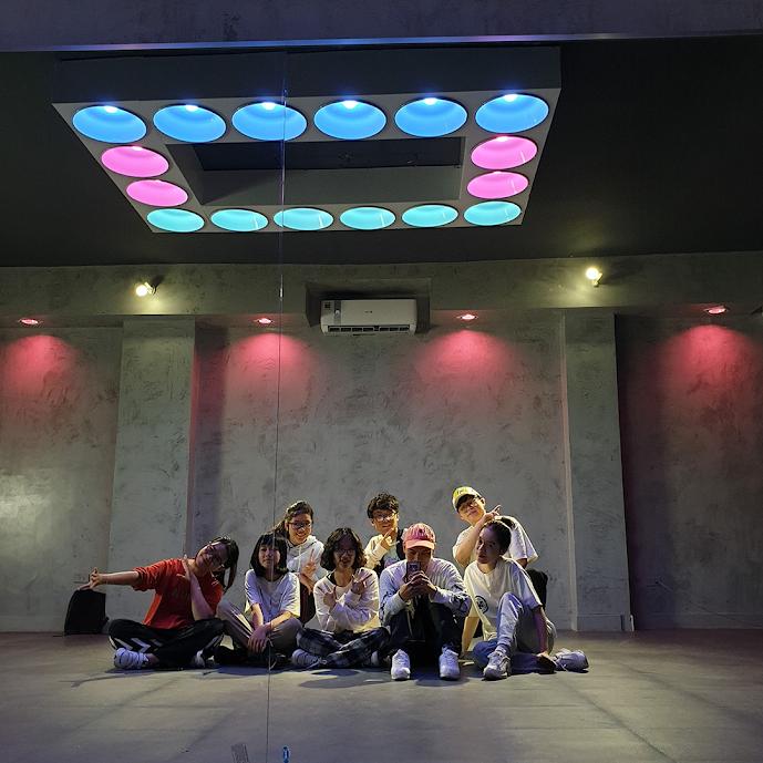 [A120] Học nhảy HipHop tại Cầu Giấy: Địa chỉ nào uy tín nhất?