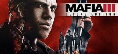 Mafia 3 Digital Deluxe Edition MULTi13 Repack By FitGirl