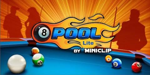 8 Ball Pool lite   Play 8 Ball Pool Lite Online For Free   Free Online Games   8 Ball Pool Lite Online