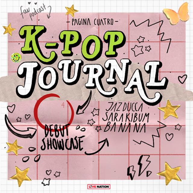 podcast kpop journal 4