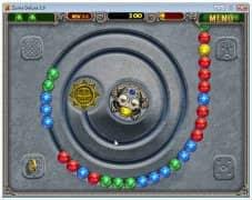 لعبة زوما القديمة للكمبيوتر كاملة