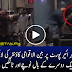 Brawl broke out between passengers standing in a queue at the Benazir Bhutto International Airport in Islamabad