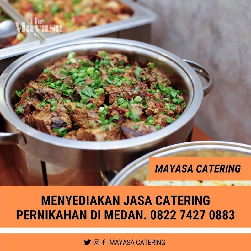 Rayakan Hari Istimewamu bersama Layanan Jasa Mayasa Catering di Medan