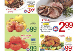 Stater Bros Weekly Ad April 25 - May 2, 2018